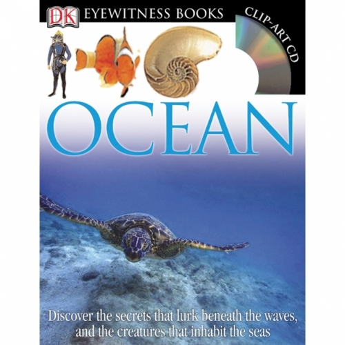 Ocean: Eyewitness Book