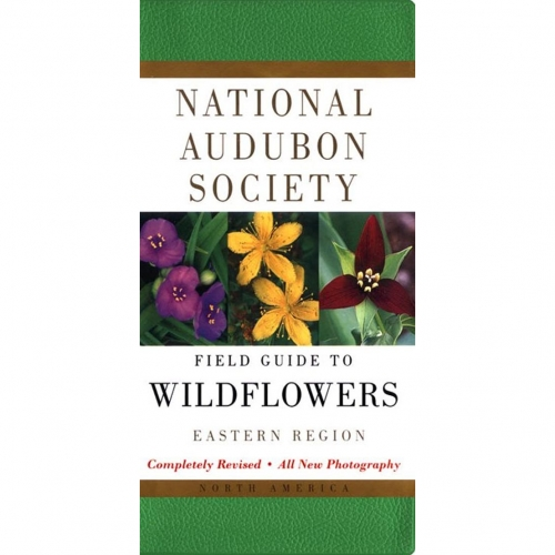 Wildflowers - Eastern Region: National Audubon Society Field Guide