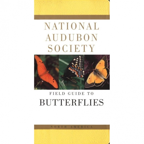 Butterflies: National Audubon Society Field Guide