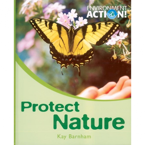 Protect Nature Book