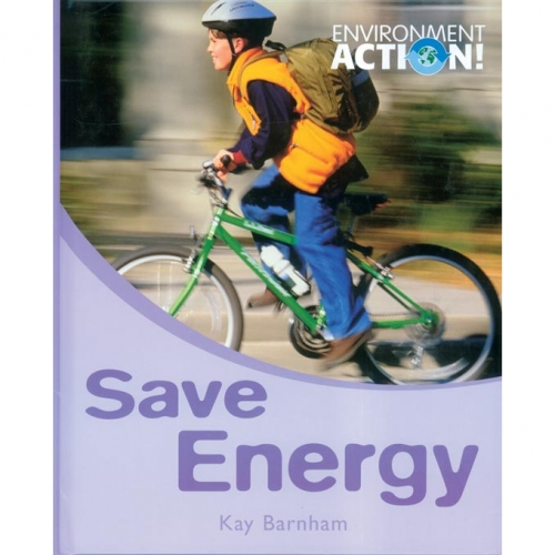 Save Energy Book
