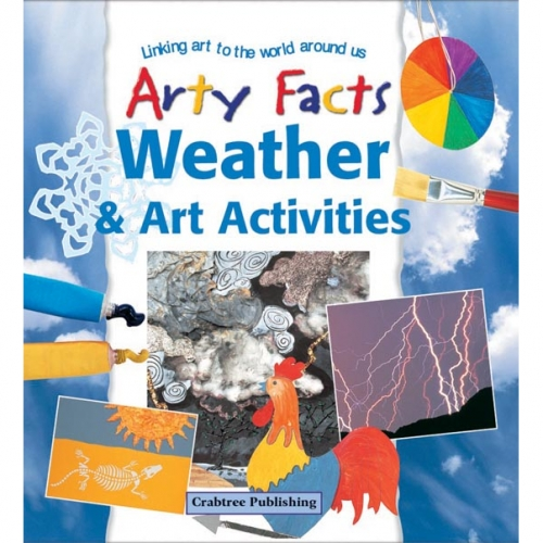 Arty Facts: Weather & Art Activities