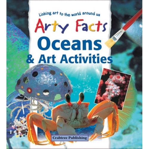Arty Facts: Oceans & Art Activities
