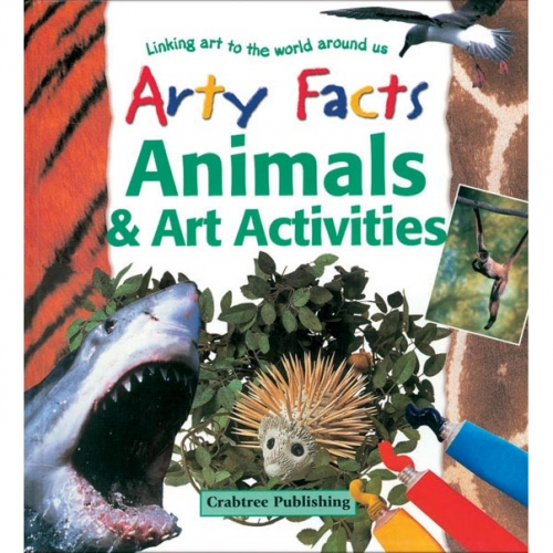 Arty Facts: Animals & Art Activities