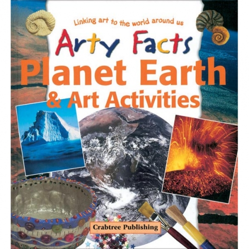Arty Facts: Planet Earth & Art Activities