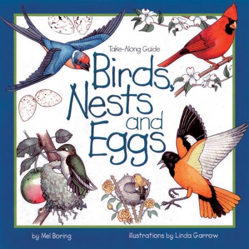 Birds, Nests and Eggs Take Along Guide