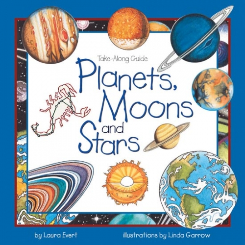 Planets, Moons and Stars Take Along Guide