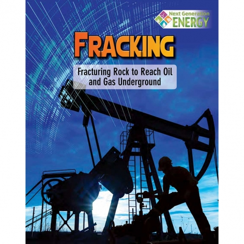 Fracking: to Reach Energy Underground