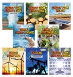 Next Generation Energy Book Series Set (8 Books)