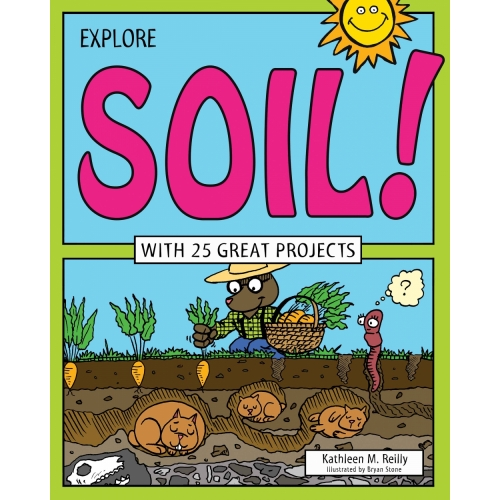 Explore Soil Book