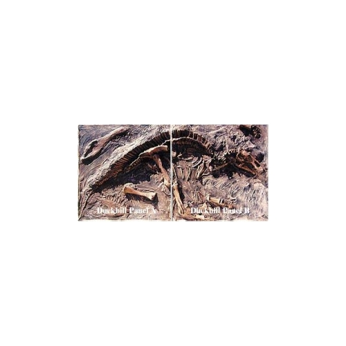 Duckbill Dig Panels (set of 2)