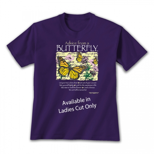 Nature T-Shirts   Jewelry  Advice From Nature Shirts   Recycled ... e8494b765